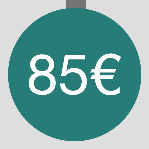 Premium Shooting 85€